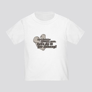 Do It For Johnny [Outsiders] Toddler T-Shir